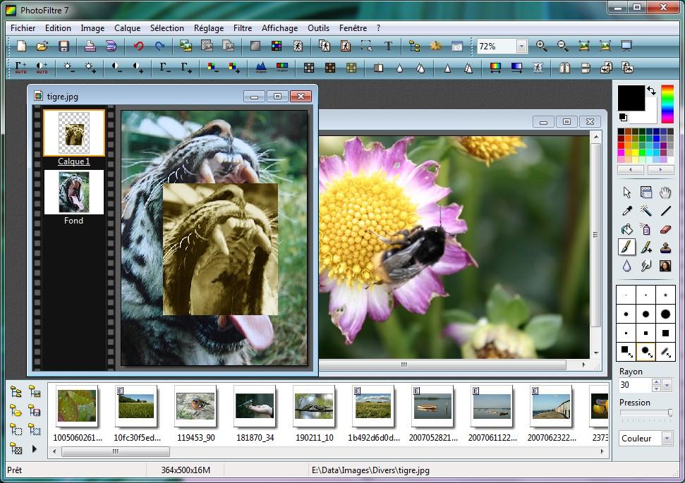 10.5.0 X PHOTOFILTRE TÉLÉCHARGER STUDIO